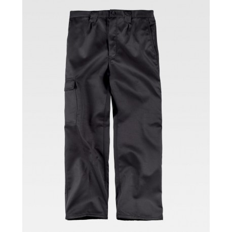 Pantalone Basic Industrial