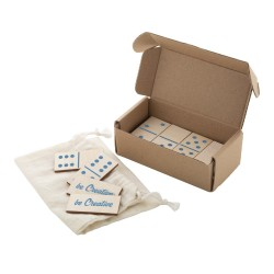 Sebastopol Plus domino